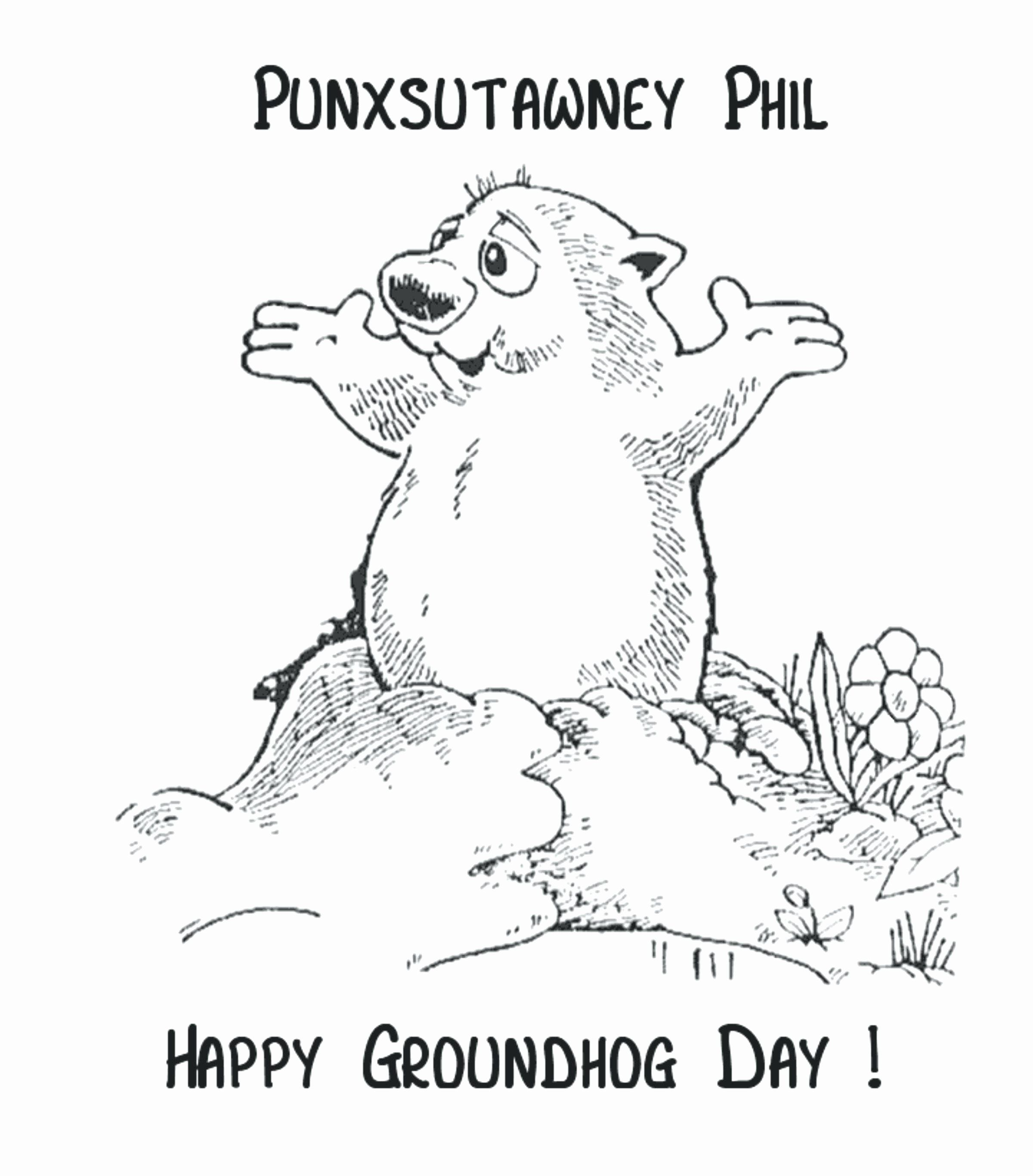 Ground Hog Coloring Pictures Fresh Filipino Flag Coloring Page Cortexcolor [ 2731 x 2400 Pixel ]