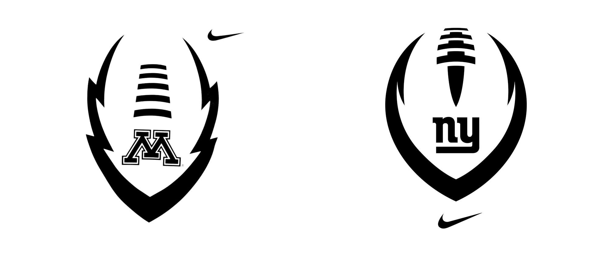 Spotted New Logo For Nike Football By Lincoln Design Co