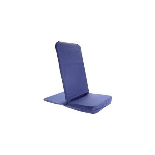 Folding+Meditation+Chair,+Navy