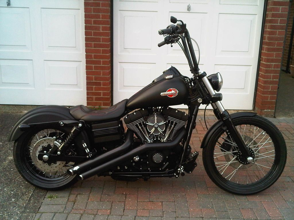 STREET BOB FOR SALE - Google Search