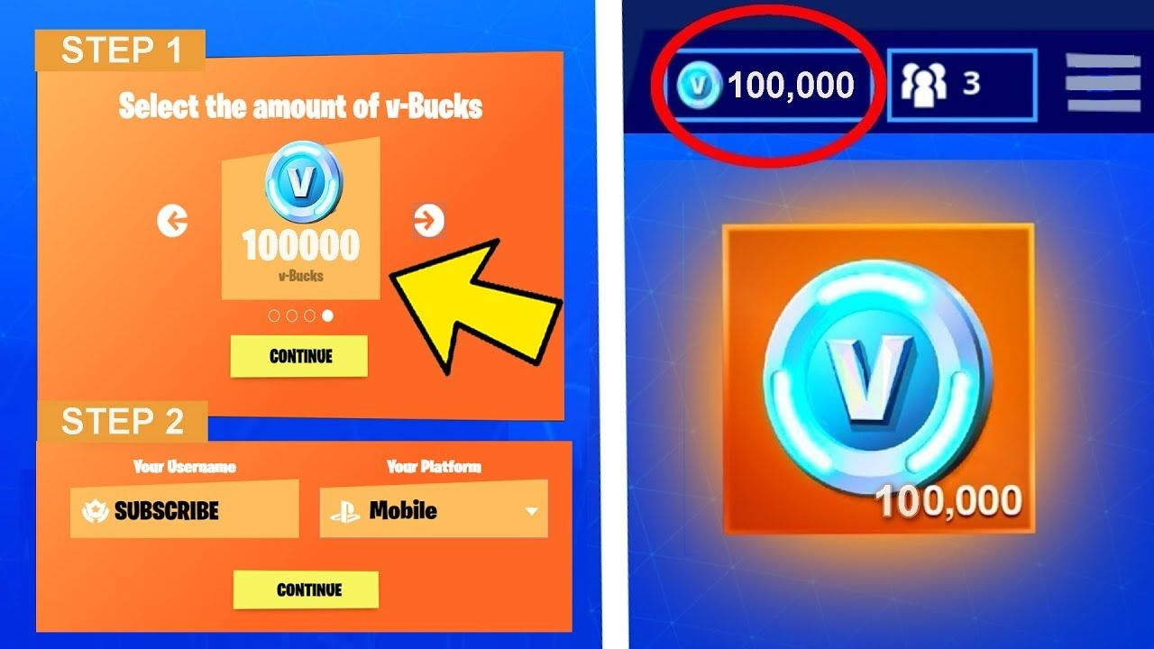 Free V Bucks Generator 2020 Free V Bucks Generator No Human Verification No Surveys Fortnite Free Gift Card Generator Bucks