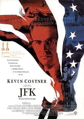 J.F.K - A Pergunta que Não Quer Calar (1991) | Blog Almas Corsárias.