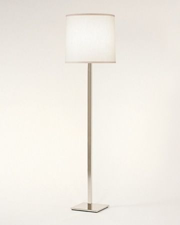 Boyd Lighting S Presidio Floor Lamp Was Designed By Barbara Barry