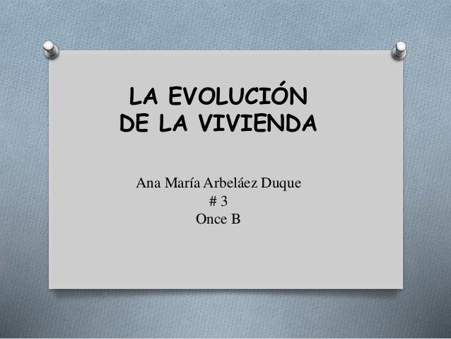 La Vivienda La Vivienda Evolucion Libros De Arte