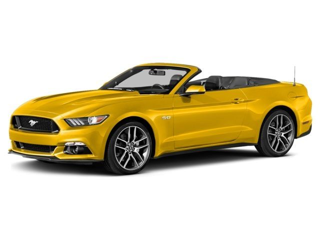 2015 Ford Mustang Convertible Showroom In Austin Maxwell Ford