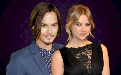 Who is pretty little liars cast dating