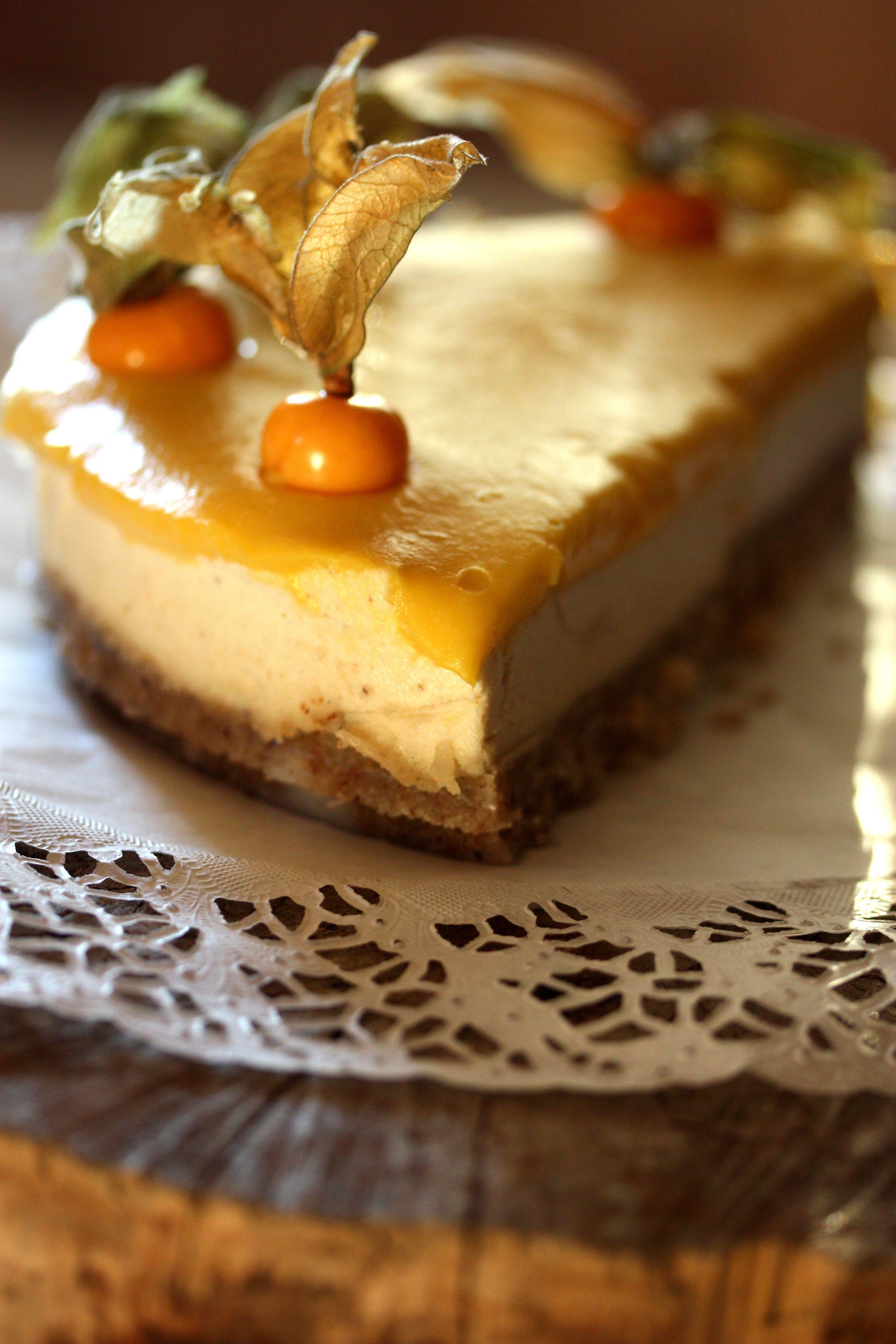 En hojdare till desserten