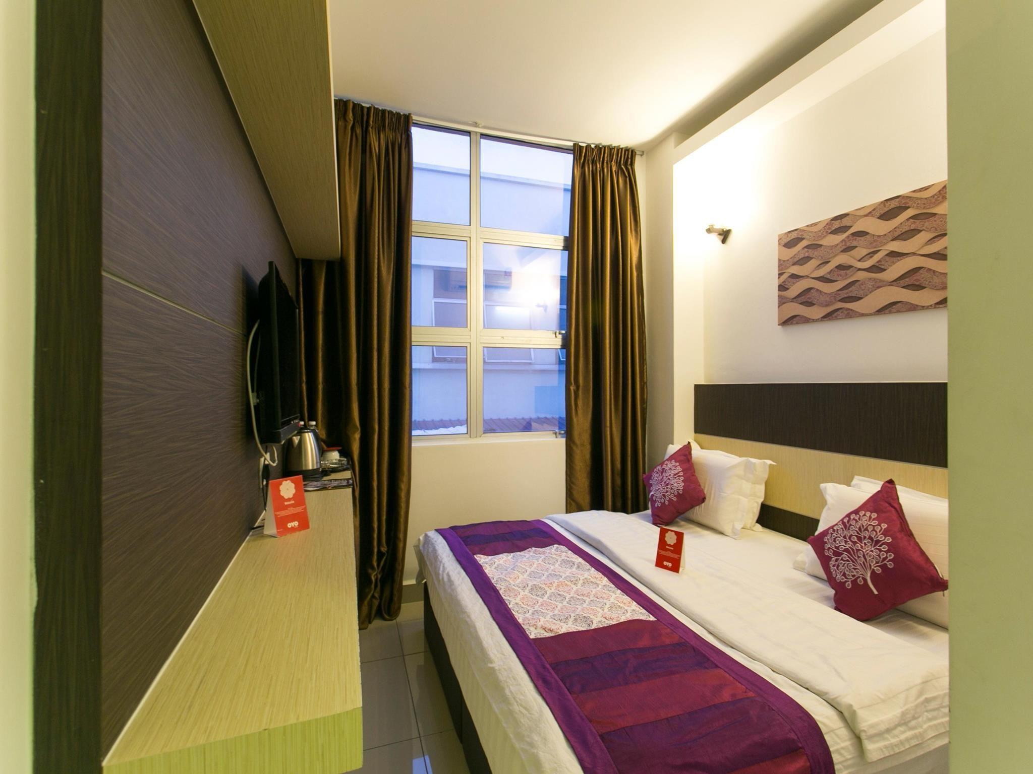 Oyo Rooms Uptown Avenue Seremban 2 Seremban Malaysia Seremban Room Home Decor