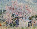 Frühling in der Provence. 1903