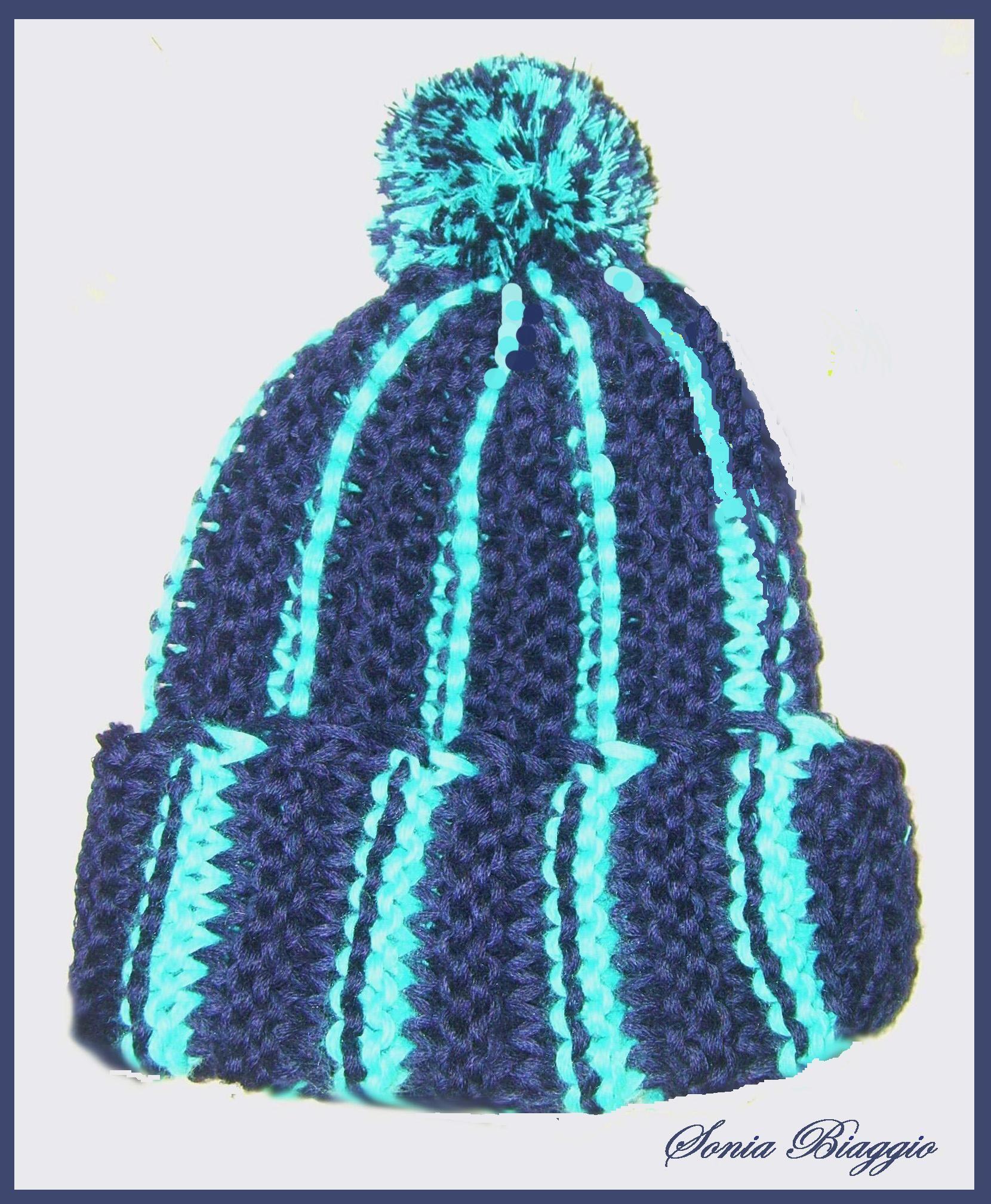 cappello in lana   Cappelli