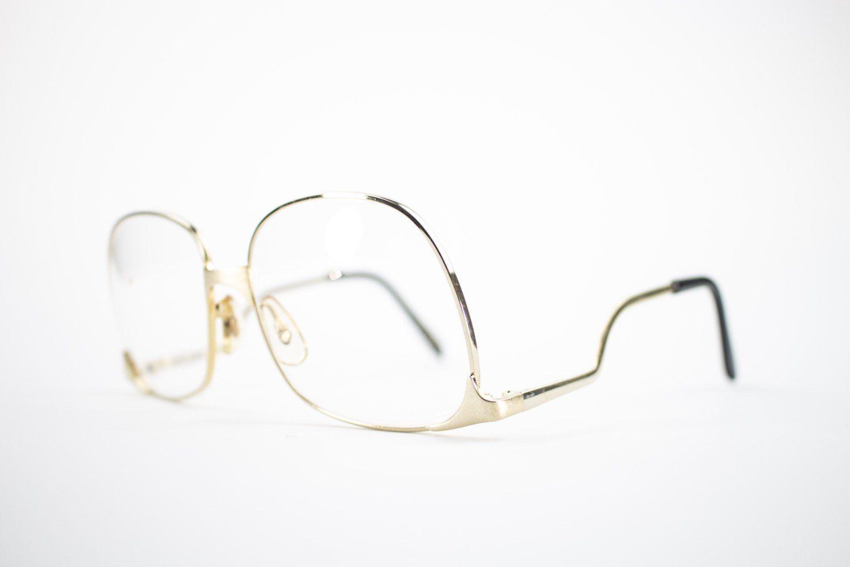e62e9971427 Vintage 70s Glasses
