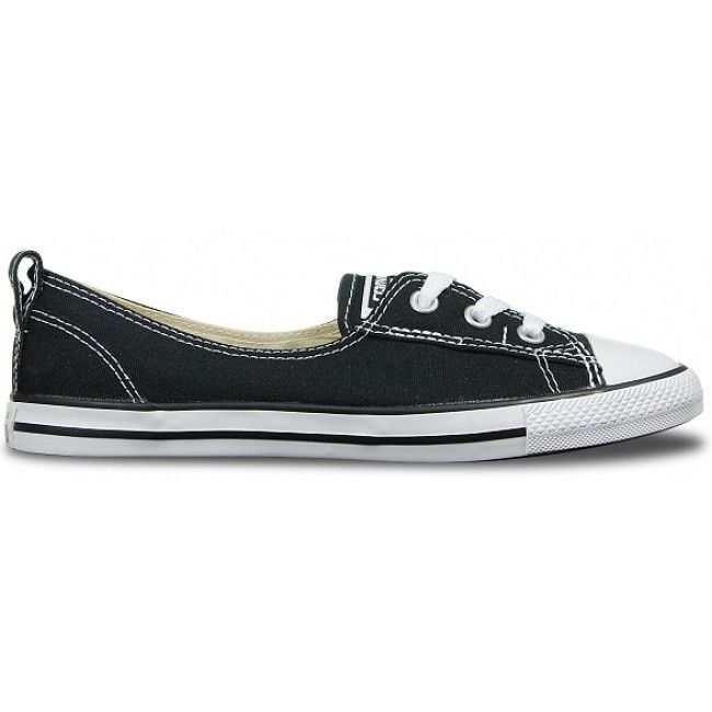 Converse Women's Chuck Taylor All Star Dainty Ballet Lace Slip