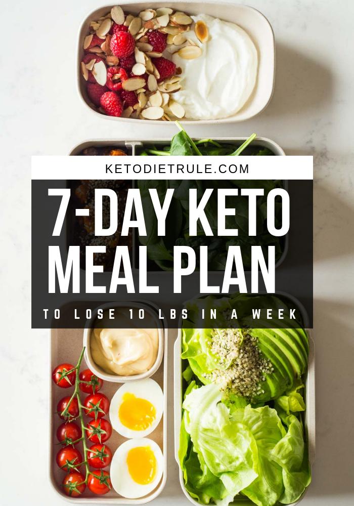 Photo of Auf der Suche nach Keto-Diät-Tipps für Anfänger? Dieses einfach zu verfolgende 7-tägige ketogene …
