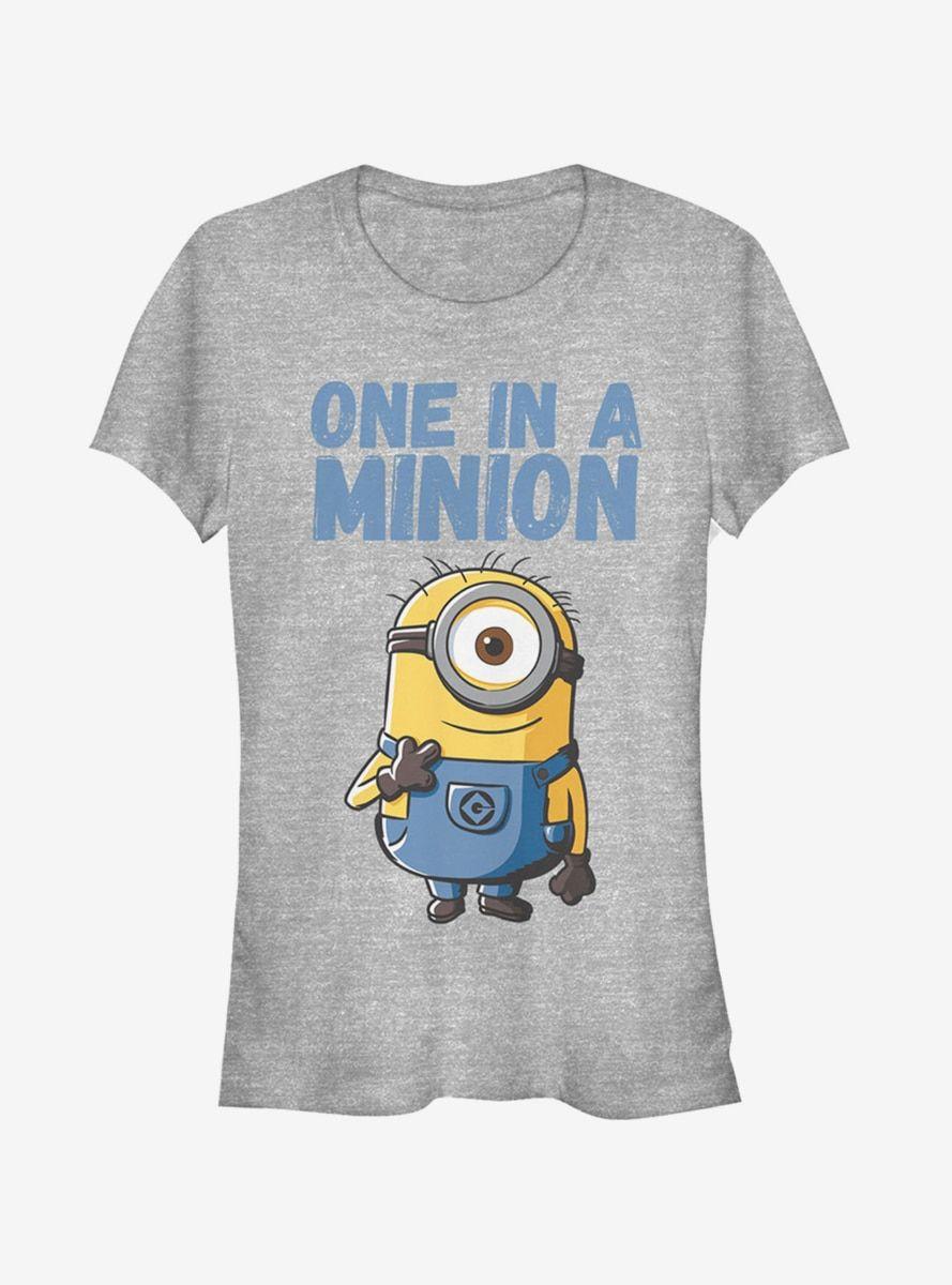 Cattivissimo Me Love Ragazza T-shirt