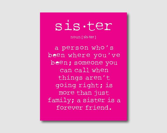 i miss you little sister quotes - photo #16