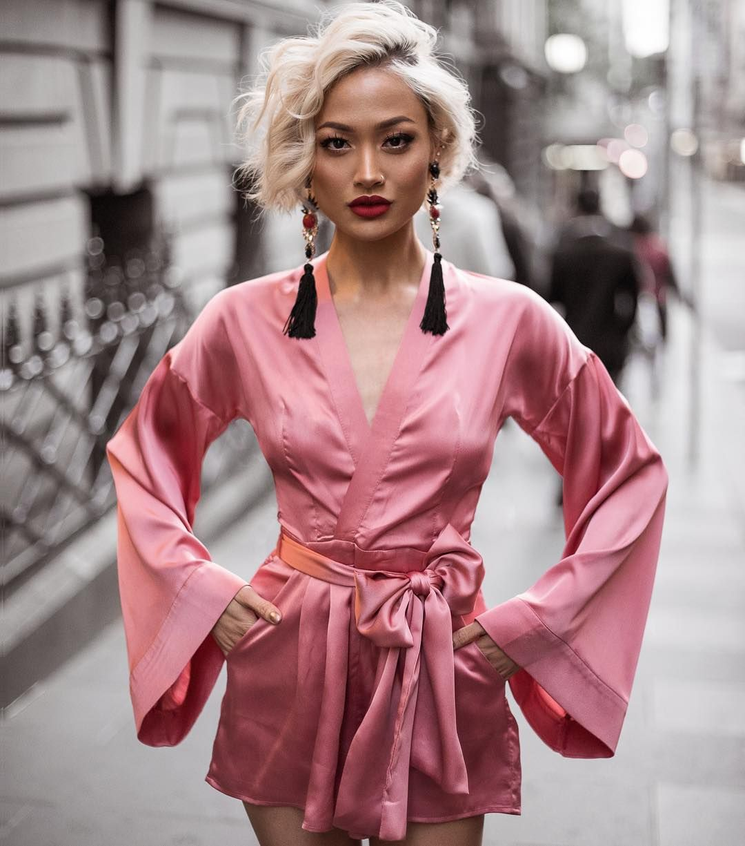 Micah Gianneli - That oriental vibe