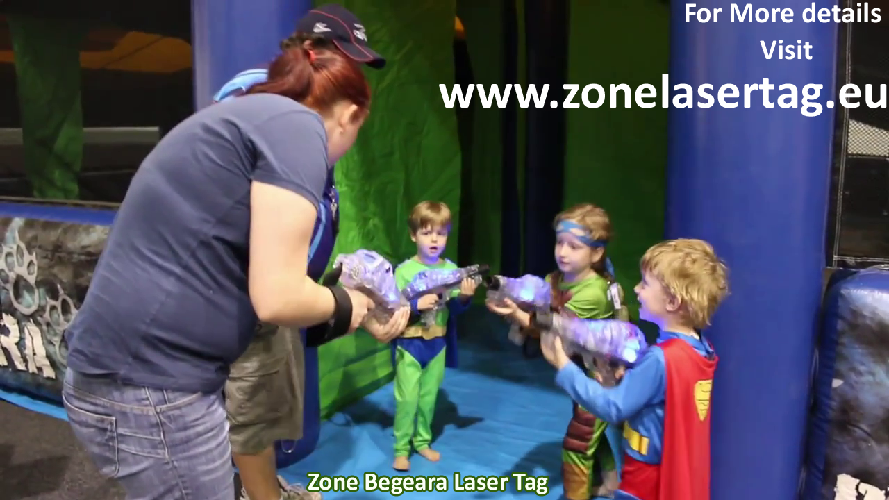 Begeara Mini Portable Laser Tag System For Kids Adults From Zone Laser Tag Europe Tag System Laser Tag Laser