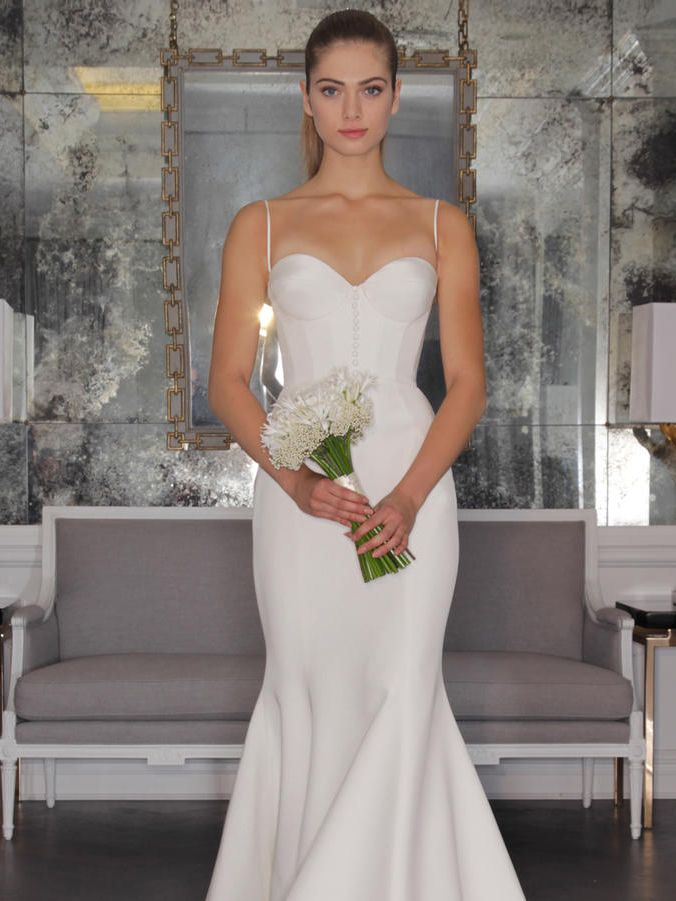 Romona Keveza Wedding Dresses Fall 2016