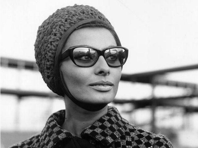 8181b58004 Summer Style Inspiration-Retro Sunglasses