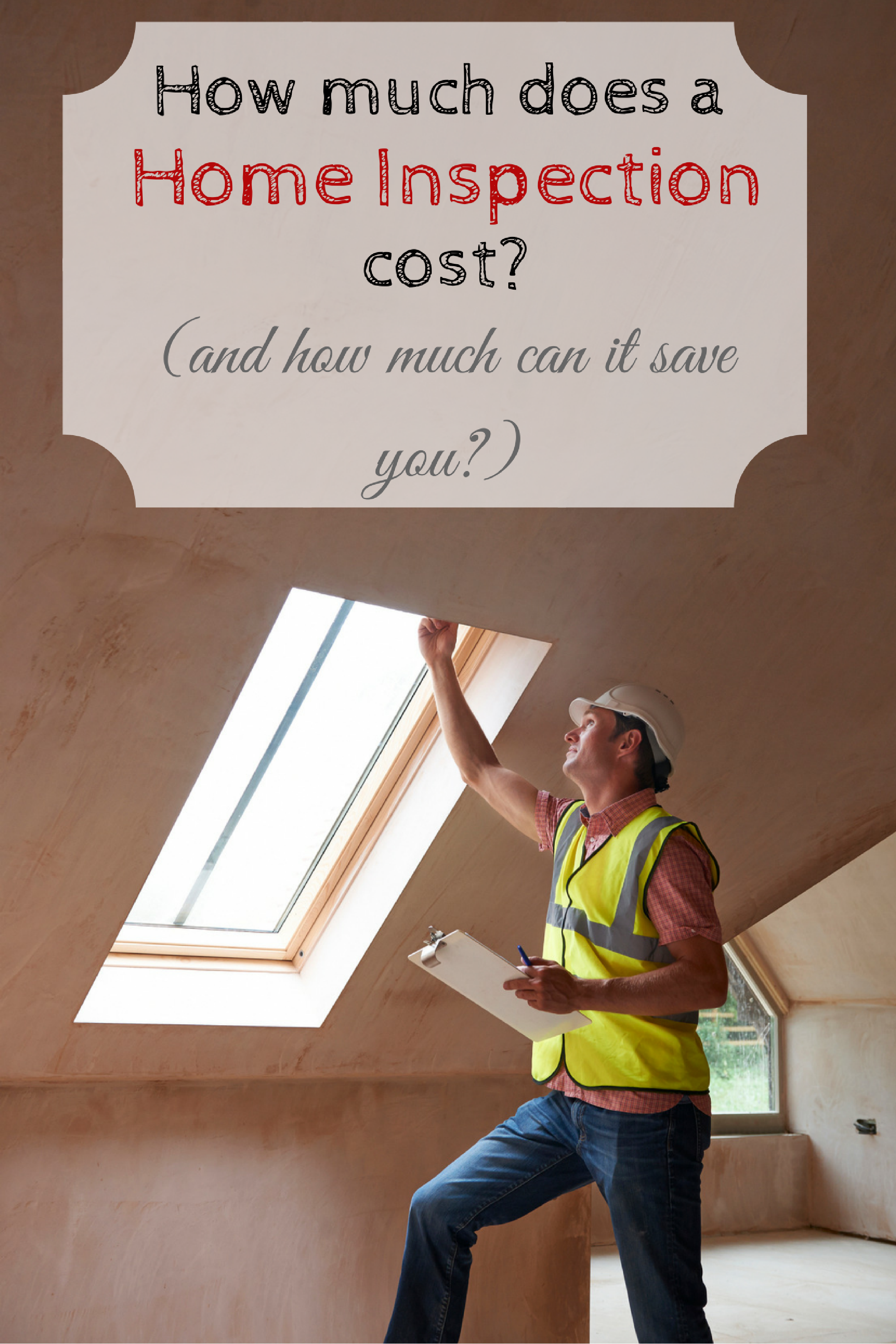 How Much Does A Home Inspection Cost? (With Images)