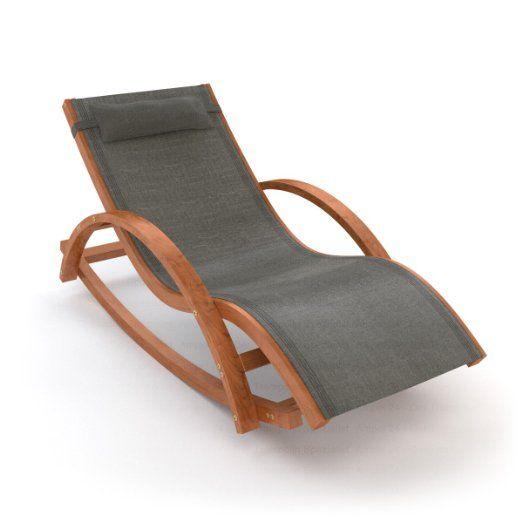 Gartenliege design beautiful liege gartenliege liegestuhl - Gartenliege design ...