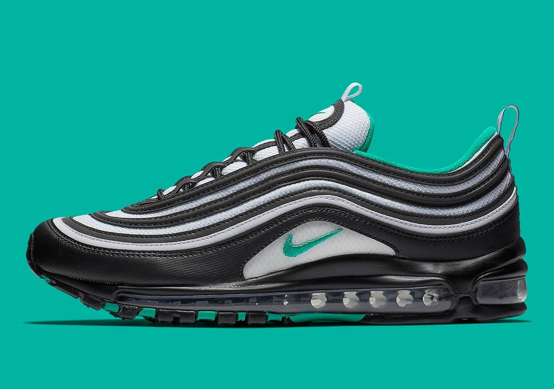 air max 97 turquoise