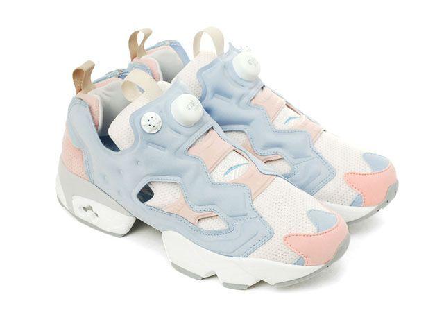 Reebok Insta Pump Fury OG Polar Pink Patina (M44764), $249.99 USD from  RMKstore