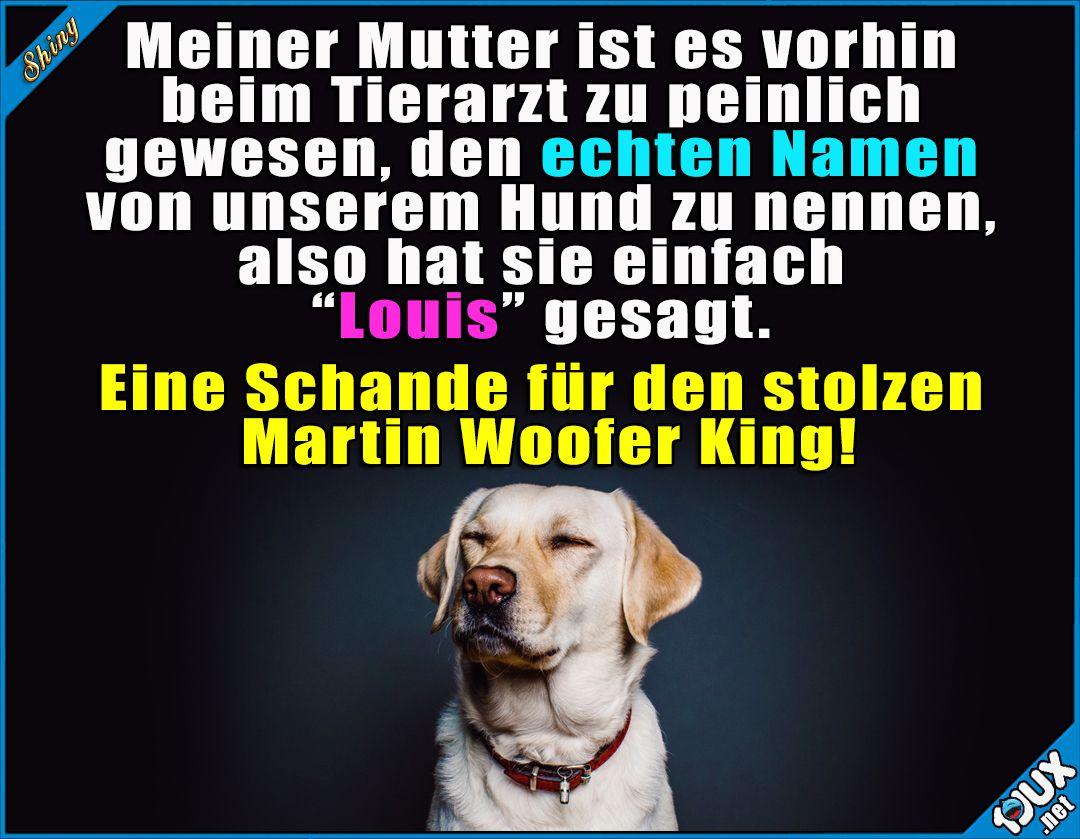 Ich Finde Den Namen Toll Lustige Spruche Humor Lustig Tierarzt Hund Hunde Lustigespruche Jodel 1jux Lache Lustige Spruche Witze Lustig Witze Spruche