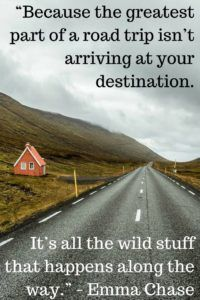 100+ Top Inspirational Road Quotes & Sayings