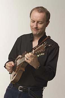 Music math — Jeff Midkiff + Rochester Philharmonic = mandolin concerto + Tchaikovsky