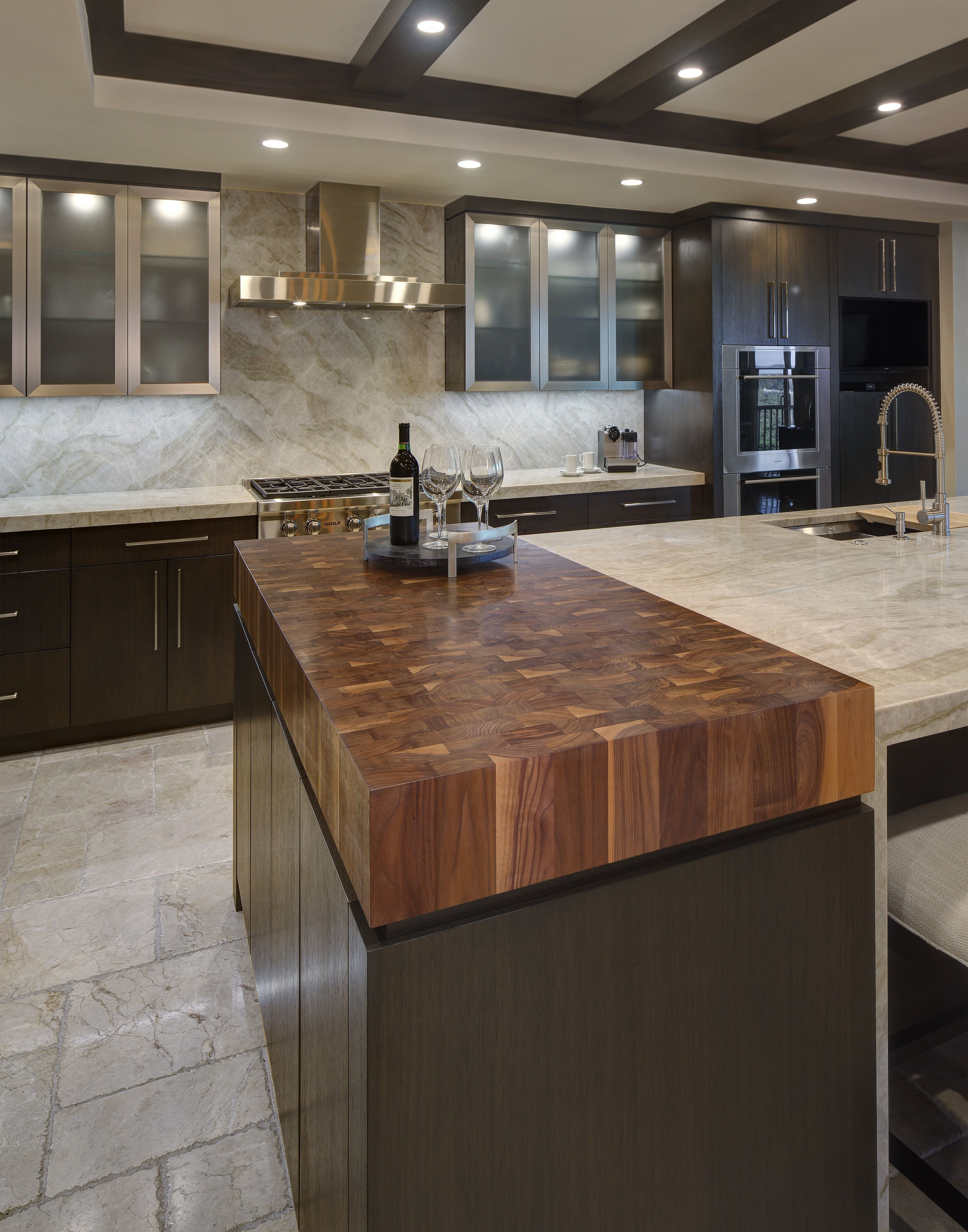 View a W Design's caption on Dering Hall (With images)  Kitchen design styles, Interior design