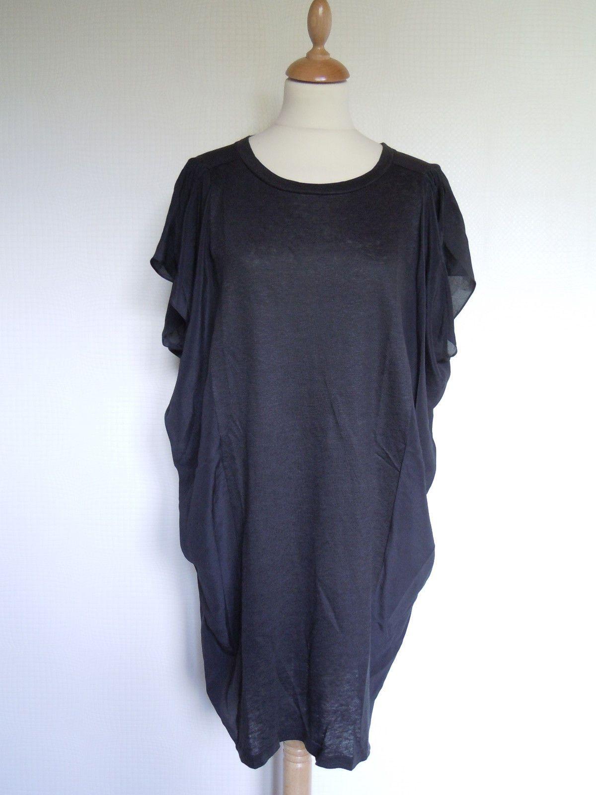 Robe en soie ebay