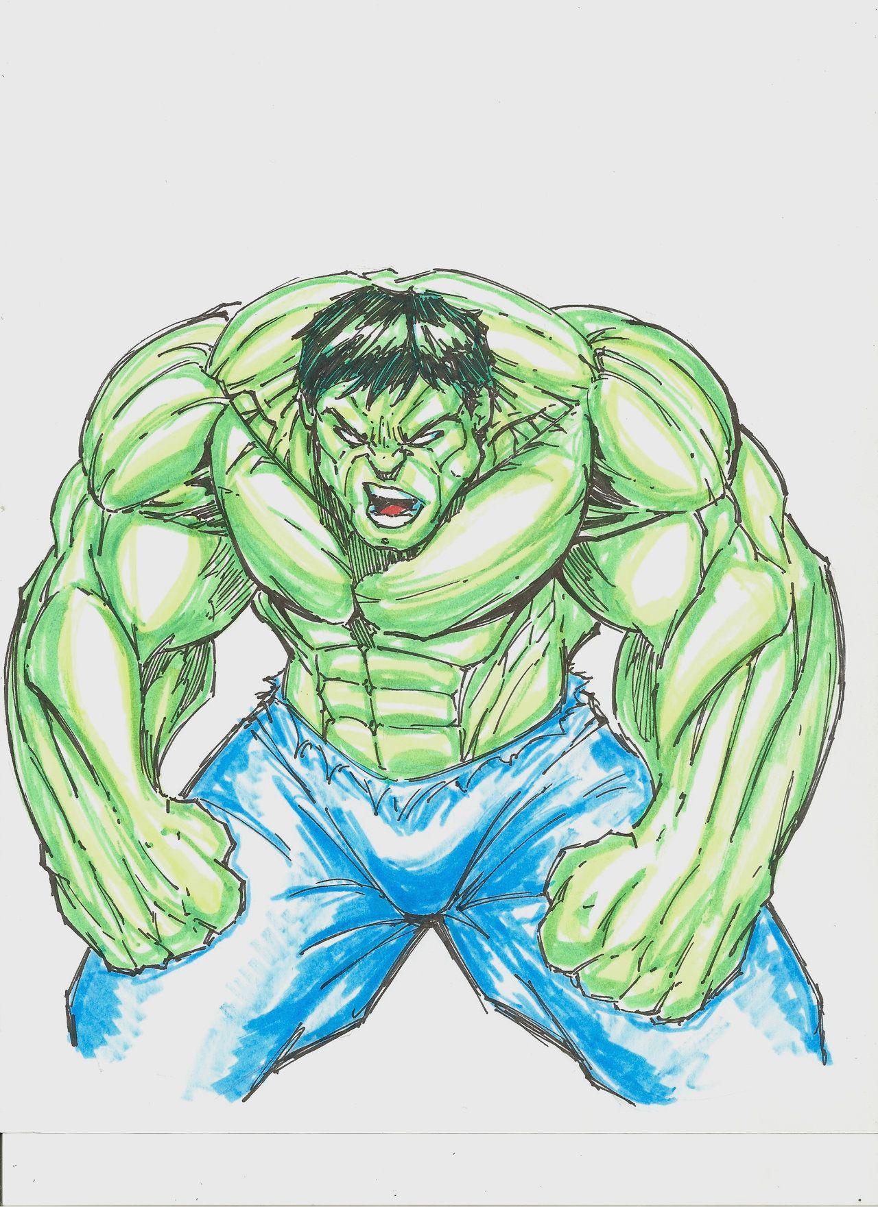 Hulk #Fan #Art. (Quick Hulk) By: Belgerles. (THE * 5 * STÅR * ÅWARD * OF: * AW YEAH, IT'S MAJOR ÅWESOMENESS!!!™) ÅÅÅ+