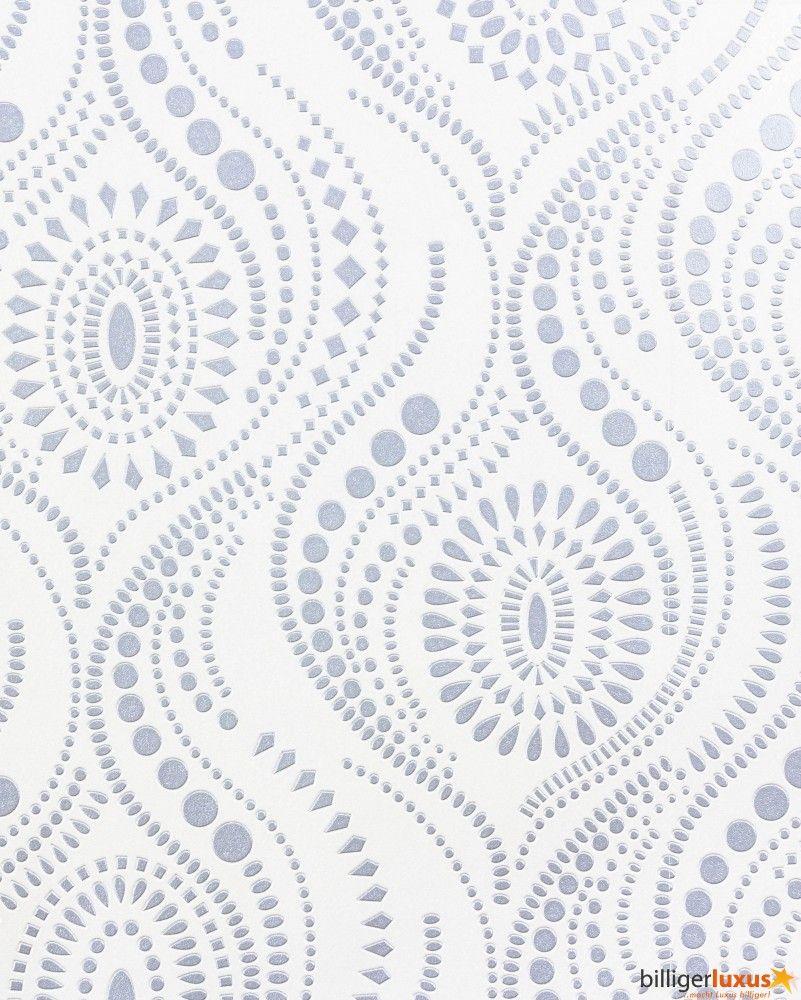 Rasch Vliestapete Muster 788563 Hertie De 5