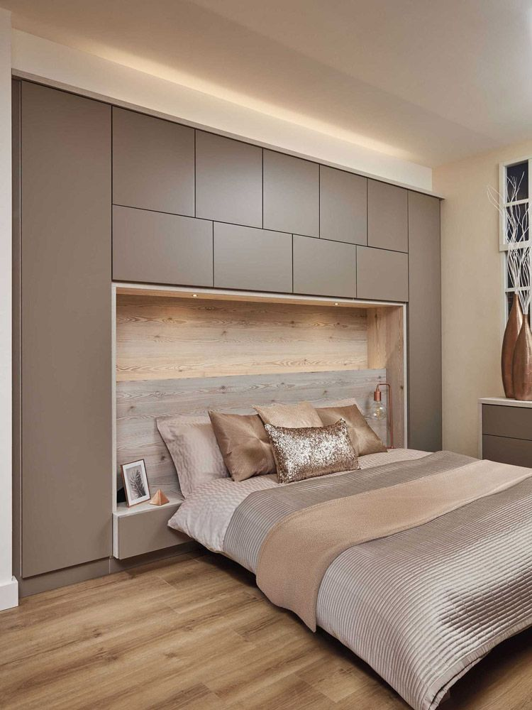 20+ Master bedroom ideas contemporary ppdb 2021