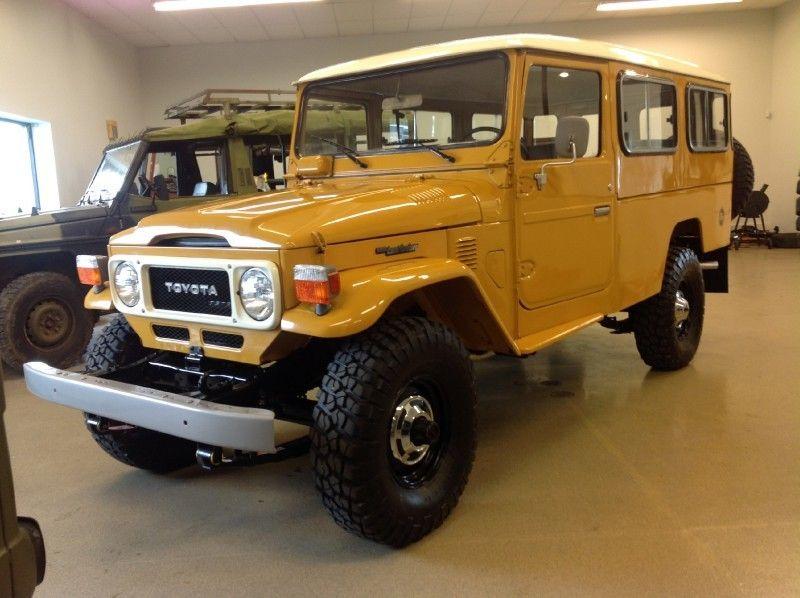 41+ Jeep toyota land cruiser 1980 trends
