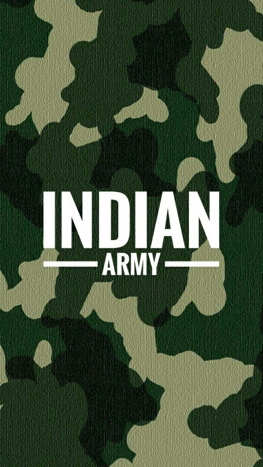 Idea By Yogesh Kokate On Inspiration Indian Army Wallpapers Indian Army Quotes Army Wallpaper