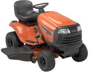 Cub Cadet Ltx 1040 Vs Ariens Tractor 42 46 Lawn Tractors Com