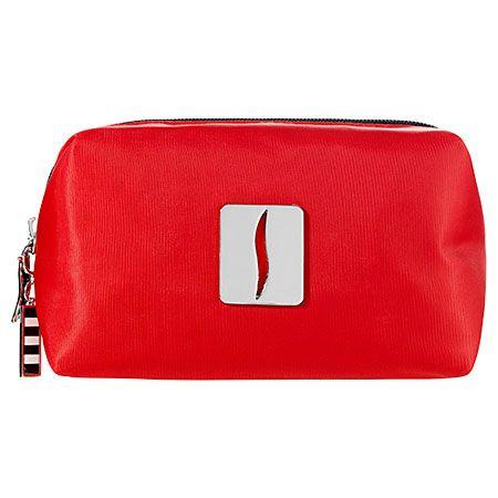Sephora red handbag