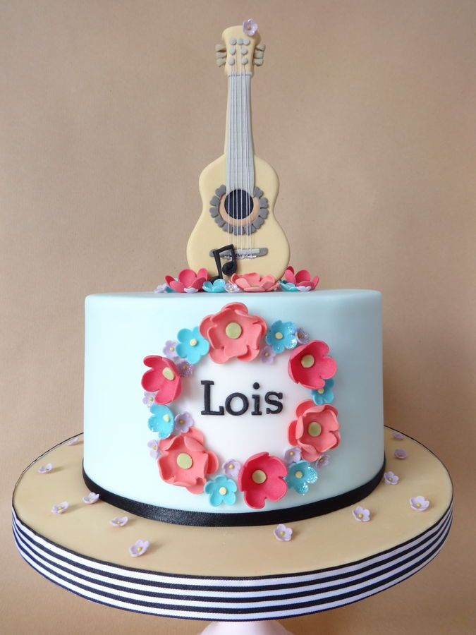 Made for Lois's 10th birthday.