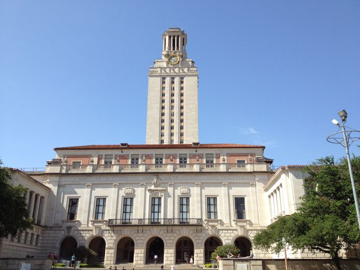 Compare act scores for admission to texas colleges and