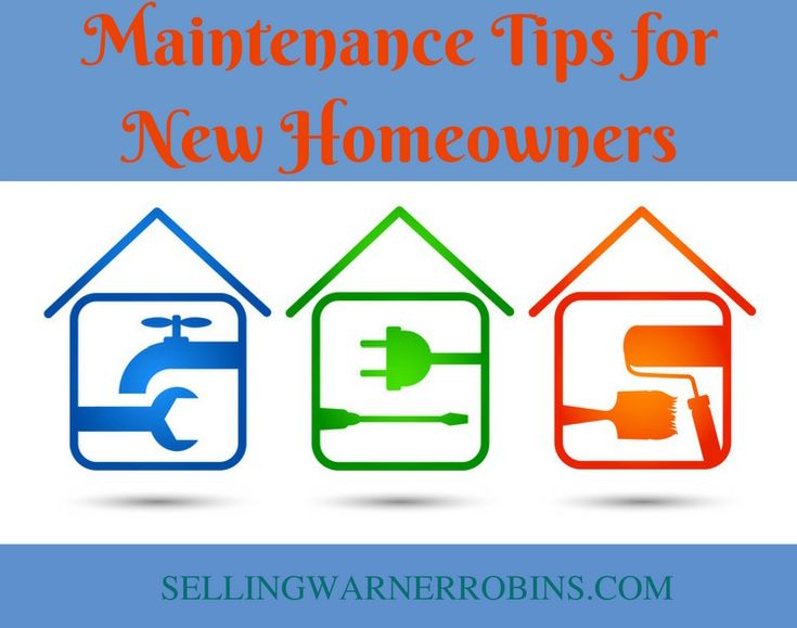 Bill Gassett On Real Estate Tips Homeowner Maintenance Real