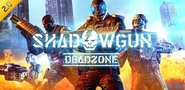 10:53 SHADOWGUN: DeadZone v2.5.0 [Unlimited Premium ...