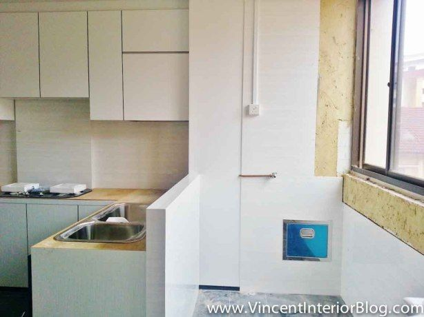 3 Room Hdb Kitchen Toilet Plus Interior Design Part 3 3