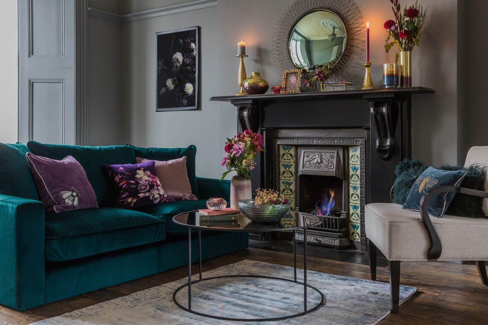 16 Ideas to Keep Your Victorian Home Decor Looking Fresh