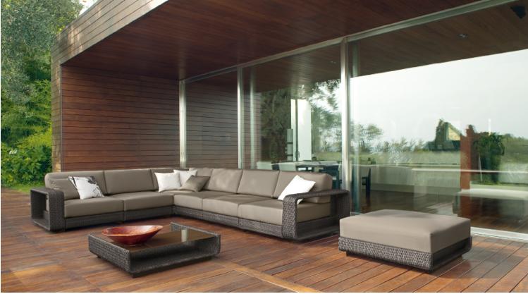 salon de jardin en r sine tress e casablanca maroc mobilier de jardins meubles d coration de. Black Bedroom Furniture Sets. Home Design Ideas