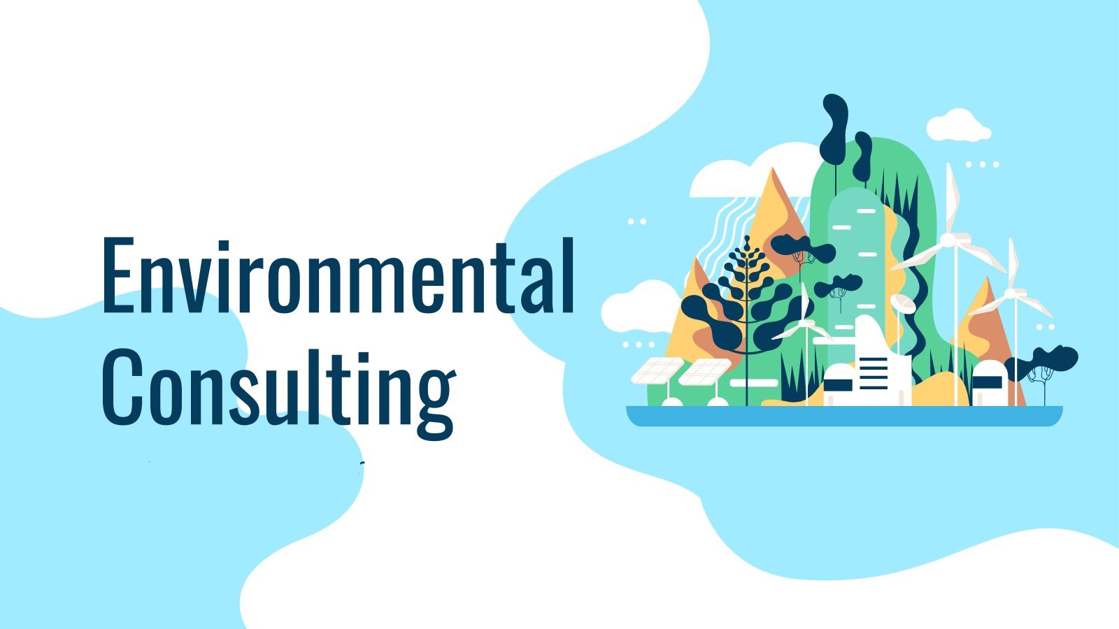 How Environmental Consulting Firm Works For You https