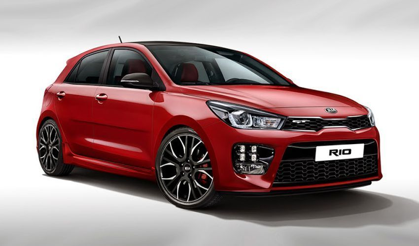 2019 Kia Rio Base Model Price Review Engine And Arrival Rumor