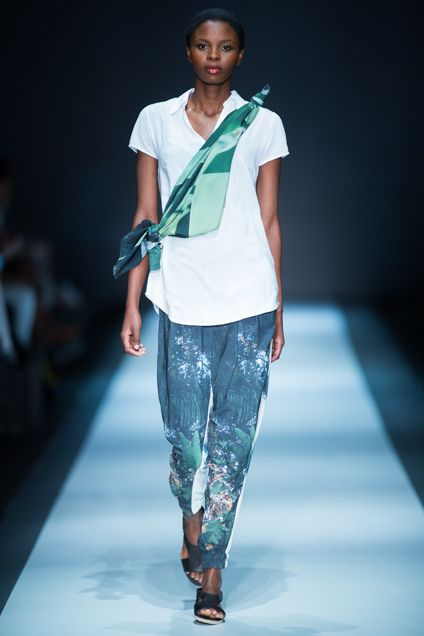 Collections South Africa Fashion African Fashion Week South African Fashion