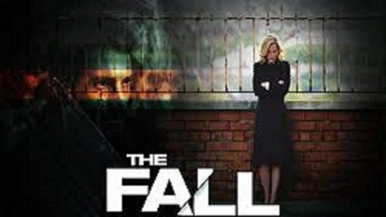 Watch The Fall Season 3 Episode 1 Online, The Fall Season 3